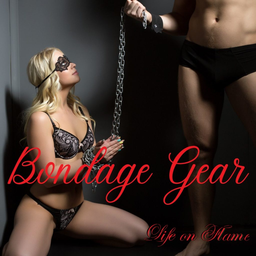 Bondage Gear Sale - Life on Flame - pleasure in life Like Fifty Shades of Grey sex gears, you can find quality bondage gear with us to bring a more satisfying pleasure with your sex.