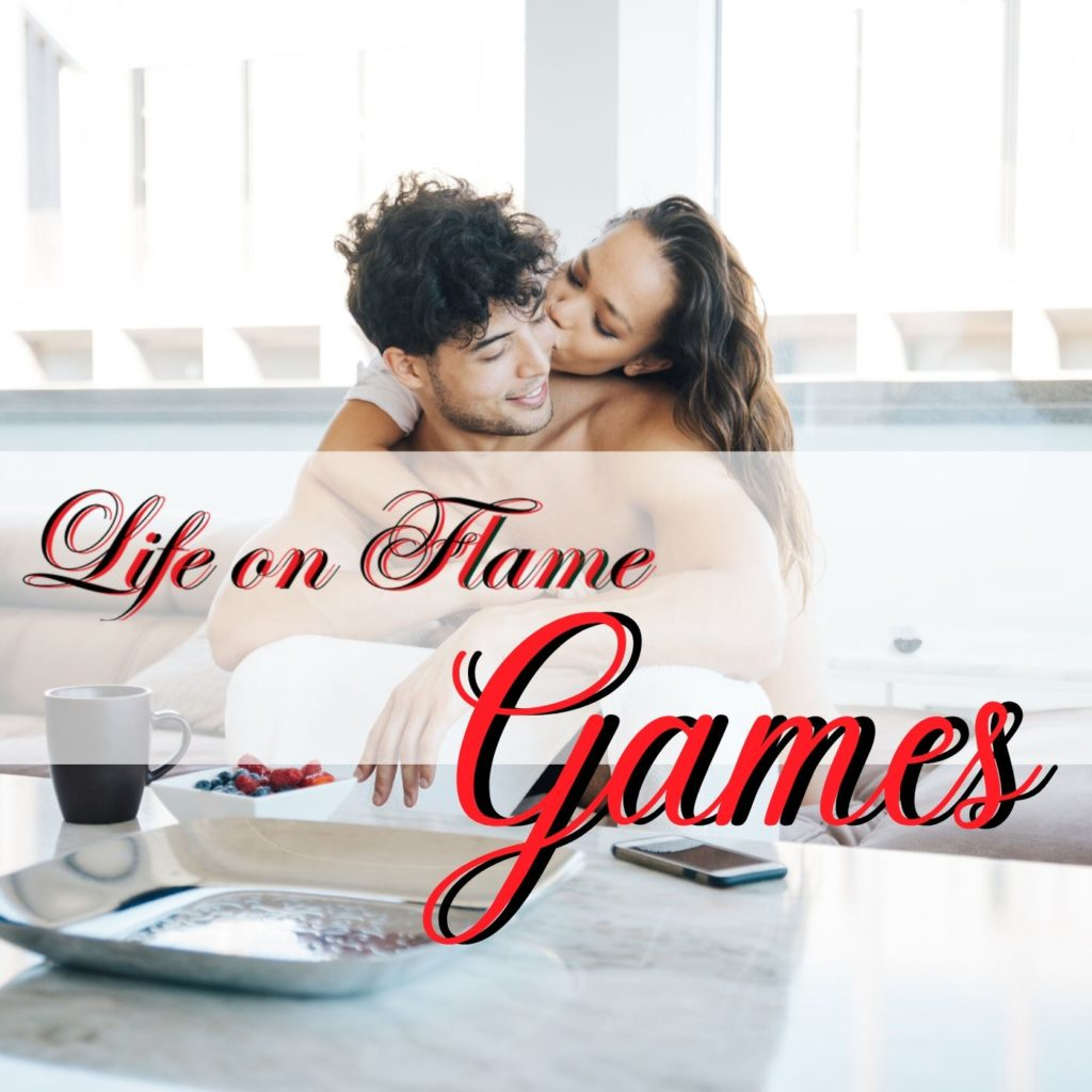 Sex games for fun - Life on Flame - pleasure in life Play sex games for more fun and exciting marriage sex and life. Show your competitive side on the bed for pleasure.
