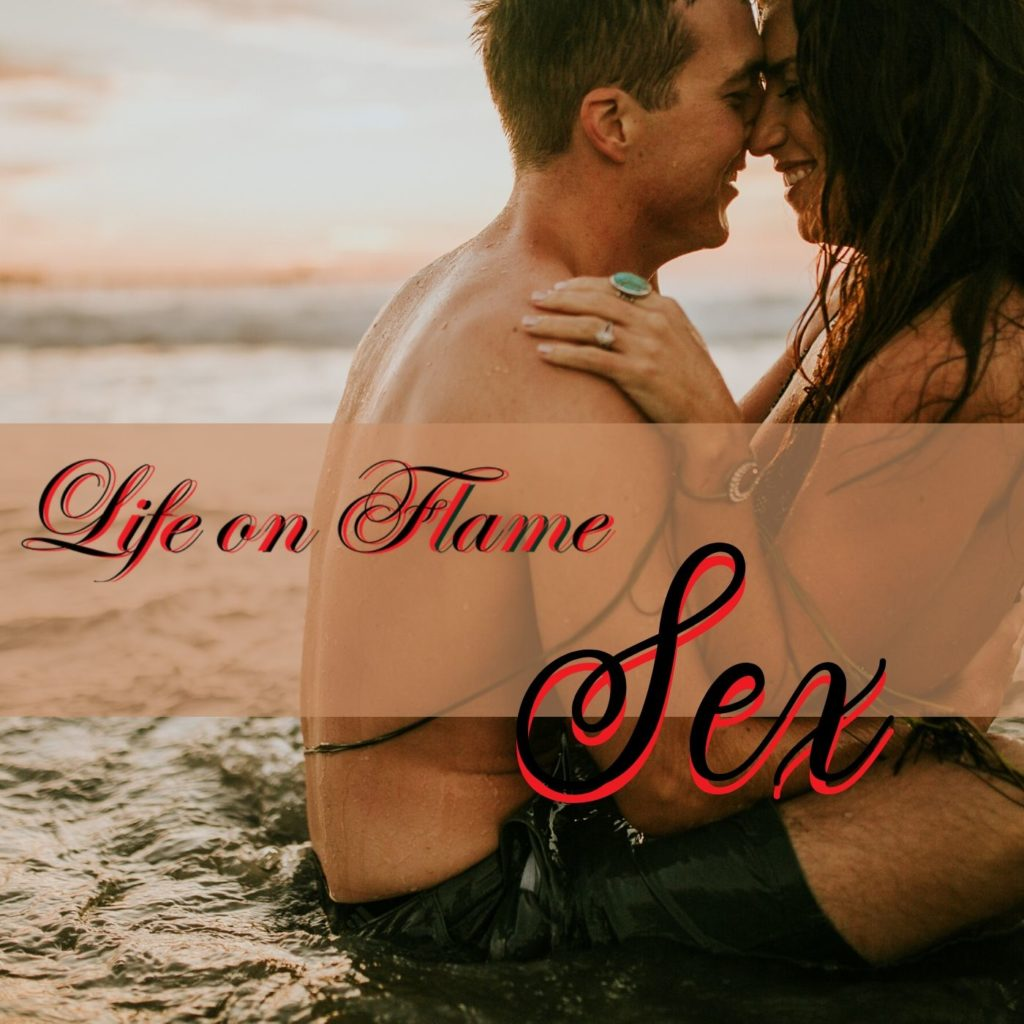 Ultimate Sex Experience - Life on Flame - pleasure in life What is an ultimate sex experience? Learn the techniques on the best sex experience to keep your marriage sex and life intimate
